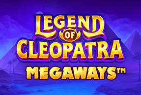 Legend of Cleopatra Megaways