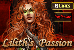 Lilith's Passion 15 Lines