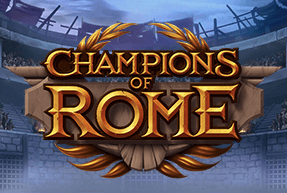 Champions of Rome Mobile