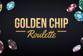 Golden Chip Roulette Mobile