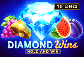 Diamond Wins: Hold and Win Mobile