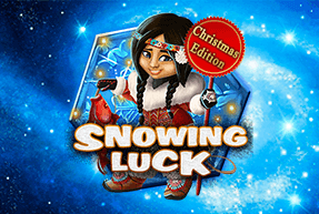 Snowing Luck Christmas Edition