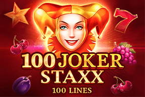100 Joker Staxx Mobile