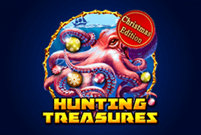 Hunting Treasures Christmas Edition