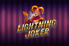 Lightning Joker Mobile