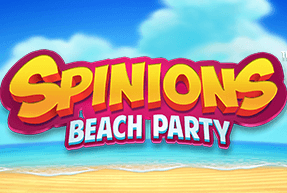 Spinions Beach Party Mobile