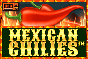 Mexican Chilies Mobile