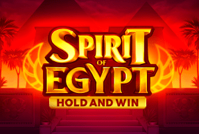 Spirit of Egypt: Hold and Win Mobile
