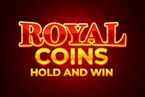 Royal Coins: Hold and Win Mobile