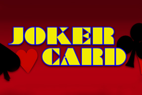 Joker Card Poker