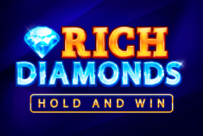Rich Diamonds: Hold and Win Mobile