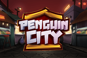 Penguin City Mobile