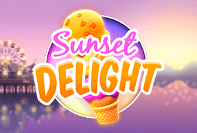 Sunset Delight Mobile