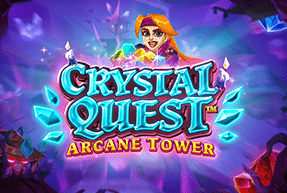 Crystal Quest: Arcane Tower Mobile