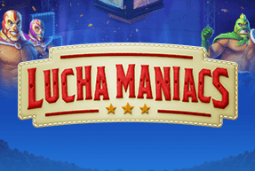 Lucha Maniacs Mobile