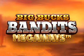 Big Bucks Bandits Megaways Mobile