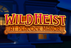 Wild Heist at Peacock Manor Mobile