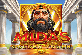 Midas Golden Touch Mobile