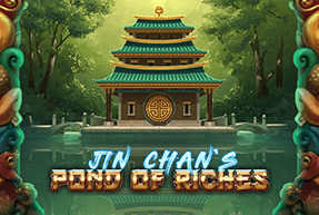 Jin Chan's Pond of Riches Mobile