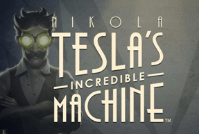 Nikola Teslas Incredible Machine Mobile