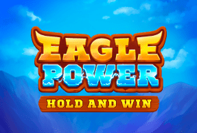 Eagle Power: Hold and Win Mobile
