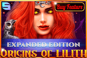 Origins Of Lilith – Expanded Edition