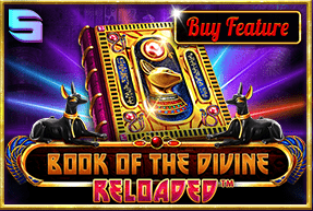 Book Of The Divine Reloaded