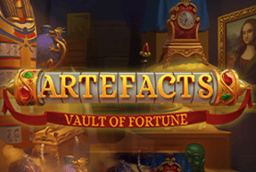Artefacts - Vault of Fortune Mobile