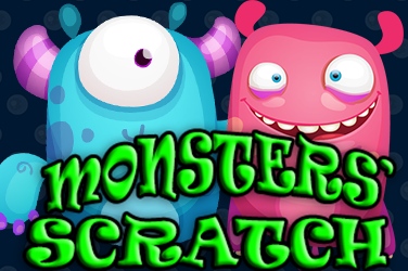 Monsters' Scratch