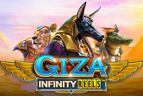 Giza Infinity Reels Mobile
