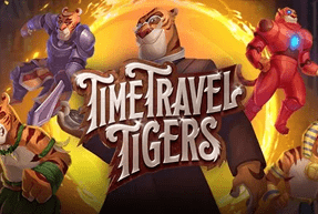 Time Travel Tigers Mobile