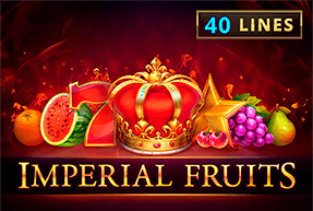 Imperial Fruits: 40 lines Mobile