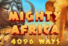 Mighty Africa Mobile
