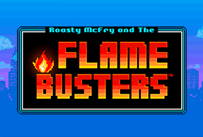 Roasty Mc Fry and The Flame Busters