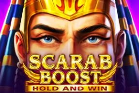 Scarab Boost: Hold and Win