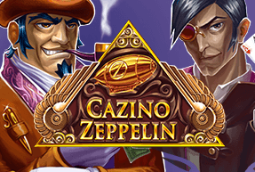 Cazino Zeppelin Mobile