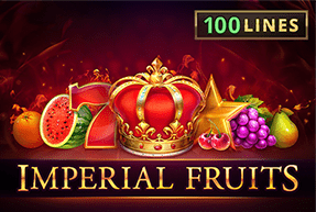 Imperial Fruits: 100 lines Mobile