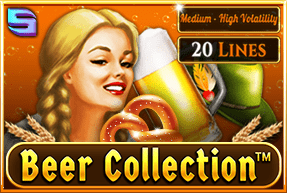 Beer Collection 20 Lines