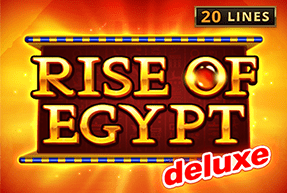 Rise of Egypt Deluxe Mobile
