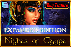 Nights Of Egypt – Expanded Edition