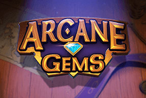 Arcane Gems Mobile